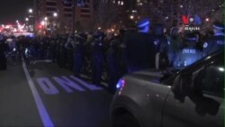 Chicago Protests Police Shooting After Video Release
