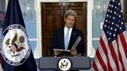 打击叙利亚对伊朗和朝鲜意味着什么?