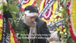 Truyền hình vệ tinh VOA Asia 15/4/2014