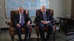 """Экс-премьер-министр Литвы: «Мы первыми успешно """"убежали"""", Украина сделала серьезный шаг только после Майдана»."""