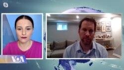 ბრეტ შაფერი: რუსეთი და ჩინეთი მსოფლიოში ამერიკის იმიჯის შელახვას ცდილობენ