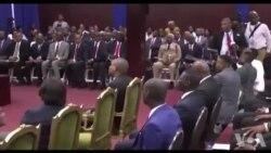 """Prezidan Jovenel Moïse: """" 2019 Se Ane Gwo Desizyon"""""""