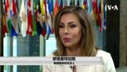VOA连线(张蓉湘):美国务卿蓬佩奥出访亚太 朝鲜与南中国海为焦点议题
