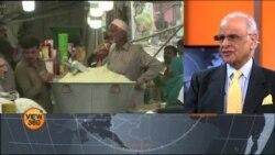 'آئی ایم ایف سے وعدے پورا کرنا پاکستان کے اپنے مفاد میں ہے'