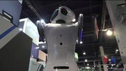 Роботи, що можуть стати друзями людини – новий технологічний тренд. Відео