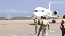 Rebuilding of Mogadishu Airport, Seaport Underway