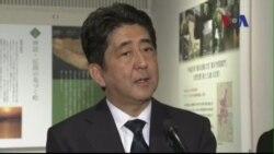 Nhật bản phản đối Nga tập trên trên đảo tranh chấp