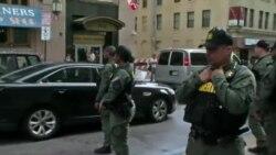 Во исчекување на реакции по пресудата во Балтимор