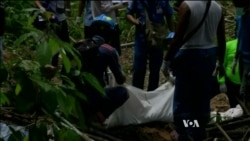 Mass Grave Exposes Entrenched Trafficking in Thailand