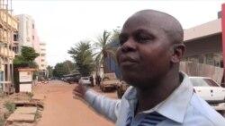 Attaque du Radisson : des témoignages recueillis après la prise d'otages