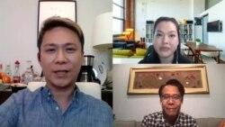คุยข่าวรอบโลกกับวีโอเอไทย วันศุกร์ที่ 31 กรกฎาคม 2563
