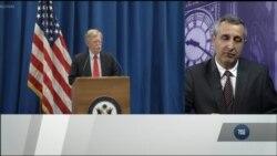 Переговори Болтона з секретарем Ради безпеки Росії – подробиці. Відео