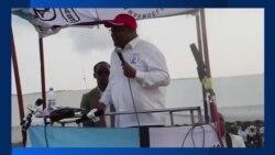 Chadema yamuunga mkono Seif Sharif uchaguzi wa urais Zanzibar