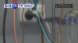 Úc tách được nước biển thành hydro và oxy để dùng như nhiên liệu (VOA60)