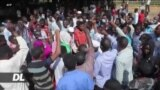 Viongozi wa pande zote hasimu Sudan watoa wito wa utulivu