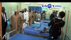 Manchetes Africanas 29 Novembro 2018: Buhri interrompido por soldados em protesto