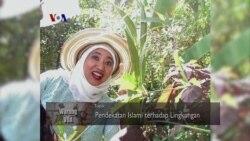 Nana Firman dan Pendekatan Islami Terhadap Lingkungan (4)