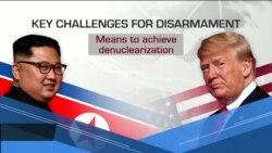 Nini kinatarajiwa katika mkutano wa Trump, Kim
