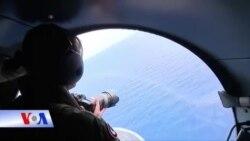 Tìm thấy thiết bị ghi dữ kiện thứ nhì của chuyến bay bị nạn Egypt Air