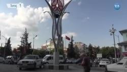 Suruç'ta Halk Olası Suriye Operasyonundan Endişeli