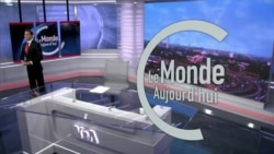 Le Monde Aujourd'hui   8 Octobre 2021