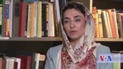 مصاحبه با عادله راز، معین وزارت خارجۀ افغانستان