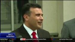 Maqedoni, seancë në Prokurori për dhunën në Parlament