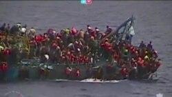 Договорот со бегалците меѓу ЕУ и Турција пред крстопат