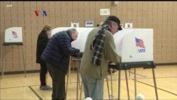 Apa Kabar Amerika: Pemilu Paruh Waktu Paling Bersejarah di Amerika