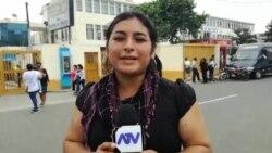 Mortal accidente de tránsito en Perú deja 48 muertos