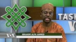 TASKAR VOA: A wannan makon, mun leka wani gari a Arewa maso gabashin Najeriya da ya fara farfadowa bayan hare-haren Boko Haram
