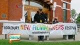 VOA Creative Talk: Harvan Agustriansyah, Sutradara Film Pendek Menang di Festival Film Amerika