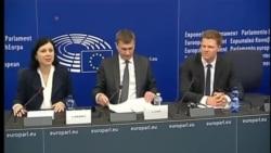 EU US Data Sharing