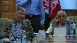 """美國和盟國否認川普指示與塔利班""""直接會談"""""""
