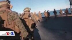 ABD IŞİD'le Mücadeleyi Yeterli Bulmuyor