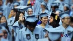 美国名校的拒信:作弊疑云下的中国留学生