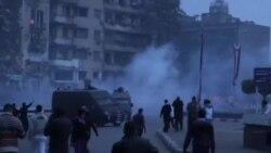 埃及修憲小組批准新憲法草案