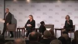 Эксперты рекомендуют США вернуться к политике сдерживания в отношении России