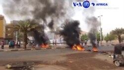 Manchetes Africanas 3 Junho 2019: Sudão, forças de segurança atacam manifestantes