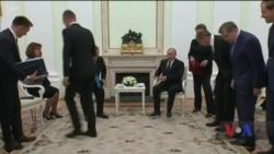 Угорщина укладає угоди з Росією. Відео