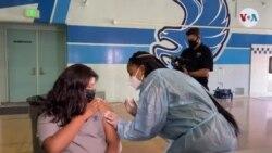 Los estudiantes de California deberán vacunarse contra el COVID-19