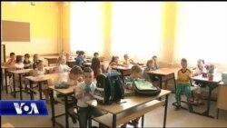 Fillon viti i ri shkollor në Kosovë
