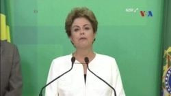 Thủ tục luận tội tổng thống Brazil bắt đầu