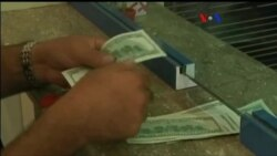 Kur Oranlarını Manipüle Eden 5 Bankaya Ceza