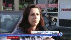ایرانیان آمریکا درباره انتخابات سه شنبه در آمریکا چه نظری دارند