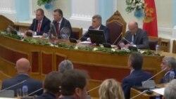 Crna Gora izglasala ulazak u NATO