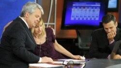 Asesinato en TV: Después de lo impensable