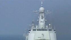Singapore ủng hộ bản thảo Bộ Quy tắc ứng xử biển Ðông