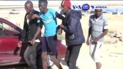 Manchetes Africanas 3 Outubro 2014