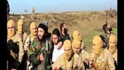 被俘約旦飛行員的父親請求伊斯蘭國放人